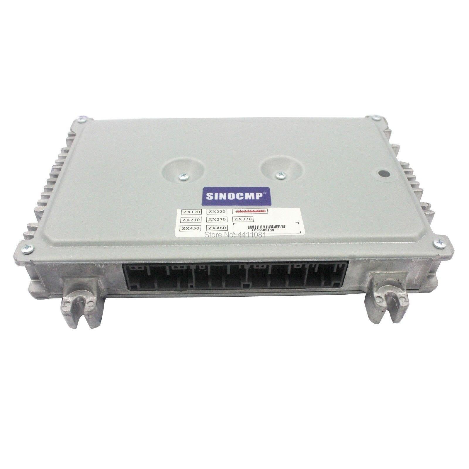 Zaxis ZAX ZX120-270 Controller 0241117000 per Hitachi Escavatore BOX CPU, 1 anno di garanziaZaxis ZAX ZX120-270 Controller 0241117000 per Hitachi Escavatore BOX CPU, 1 anno di garanzia