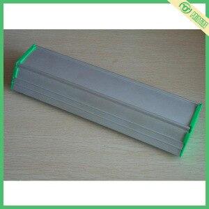 Image 4 - Бесплатная доставка 15 см/20 см/30 см Алюминиевая эмульсия совок Coater 3 шт./партия