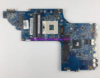 mainboard האם מחשב מחשב נייד סדרה מקורית 682042-501 682042-601 682042-001 Mainboard האם המחשב הנייד Envy עבור HP DV7 DV7-7000 DV7T-7000 (1)