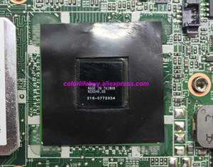 Image 4 - Genuine 634259 001 DA0LX3MB8F0 HD6570/1G Laptop Motherboard for HP DV7 DV7T DV7 4000 DV7T 5000 Series NoteBook PC