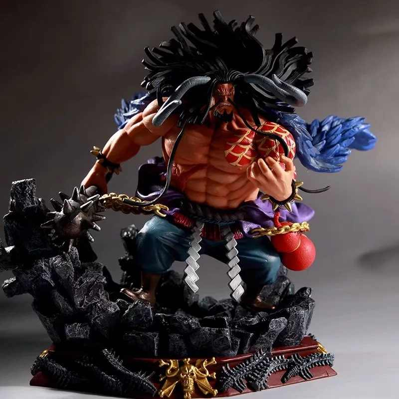 Detail Feedback Questions About One Piece Action Figure Anime Model