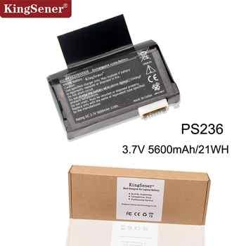 KingSener 新用リチウムイオン電池 Getac PS236 、 PS336 、 441820900006 、 441849800010 、 PS236 バッテリー 3.7 ボルト 5600 mah 送料 2 年保証 - SALE ITEM パソコン & オフィス