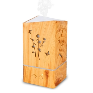 Aromatherapy Oil Diffuser Ultr