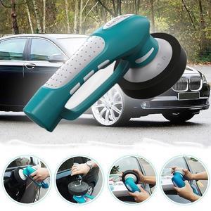 Image 1 - NEW Style Multi functional Auto Beauty Polishing Machine Waxing Polisher Wireless Charging Kitchen Cleaner Car Washing Machine