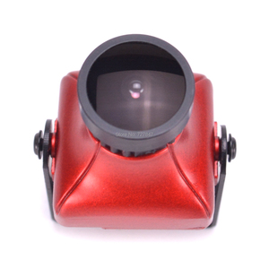 Image 2 - アップグレード Hd Mista 800TVL CCD 2.1 ミリメートル広角 HD 1080P 16:9 OSD FPV カメラ PAL/NTSC 切替 rc Quadcopter モデルドローン