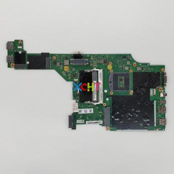 for Thinkpad T440P FRU : 00HM969 NM-A131 PGA947 Laptop Motherboard Mainboard Tested & Working Perfect