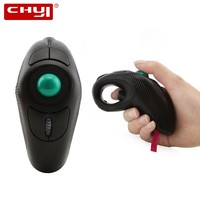 CHYI Laser mouse Mini 2.4ghz Wireless Optical Mouse Gamer For Pc Gaming Laptops New Game Wireless Mice With Usb Receiver