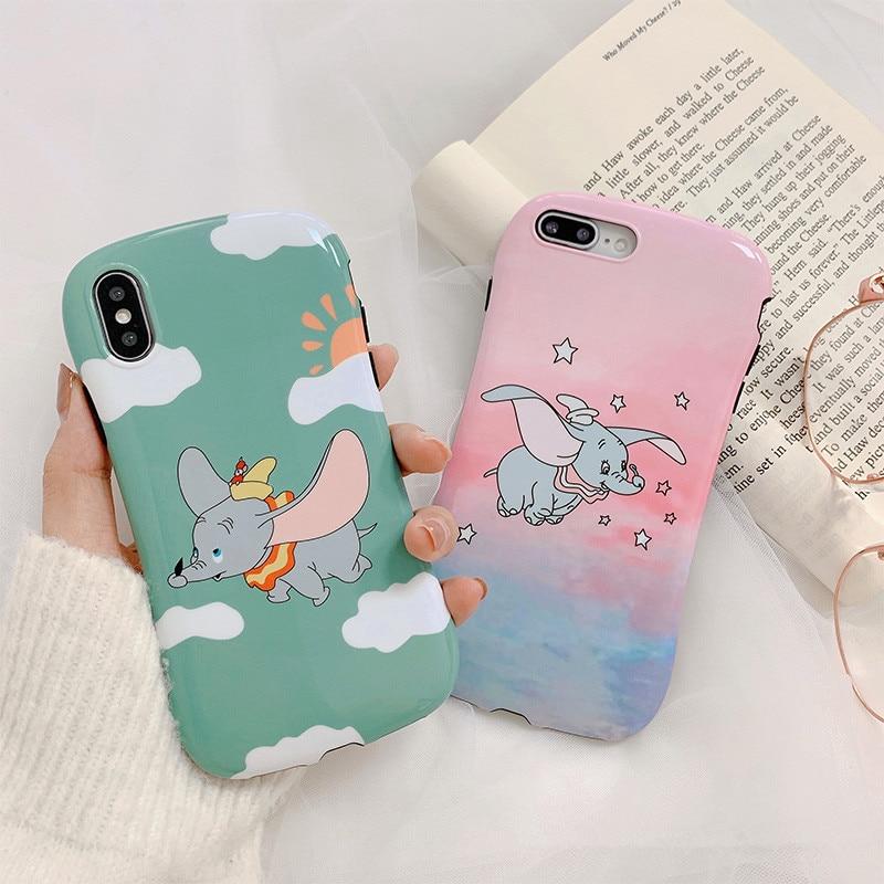 iphone xr dumbo phone case