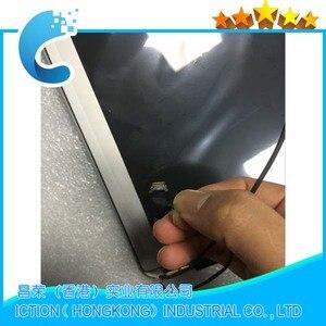 "Image 2 - אמיתי חדש A1466 LCD LED מסך עבור Apple Macbook Air 13 ""A1466 LCD תצוגת הרכבה 2013 כדי 2017 שנה"