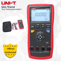UNI T UT705 Single Function Loop Calibrator; DC voltage / current / loop current test