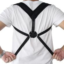 Clavicle Posture Corrector Back Support Belt Shoulder Bandag