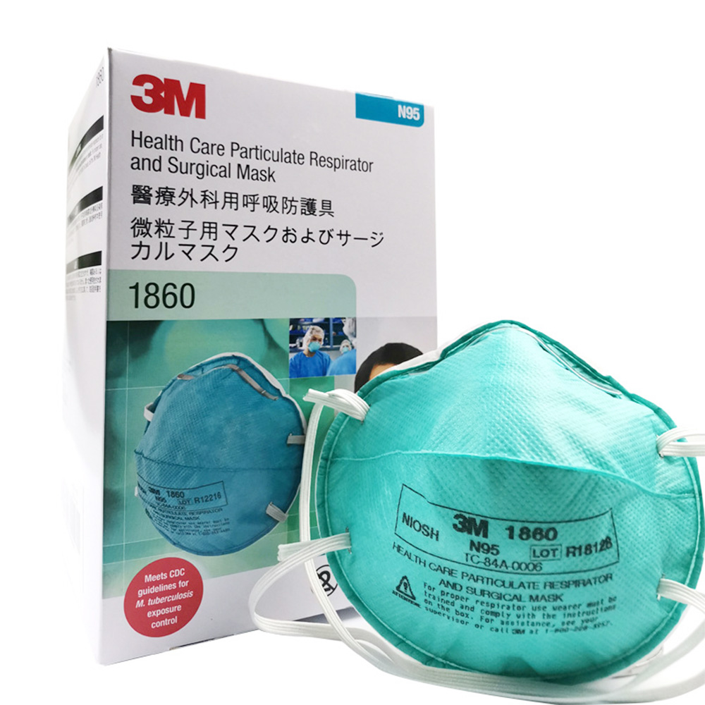 3m antiviral face mask