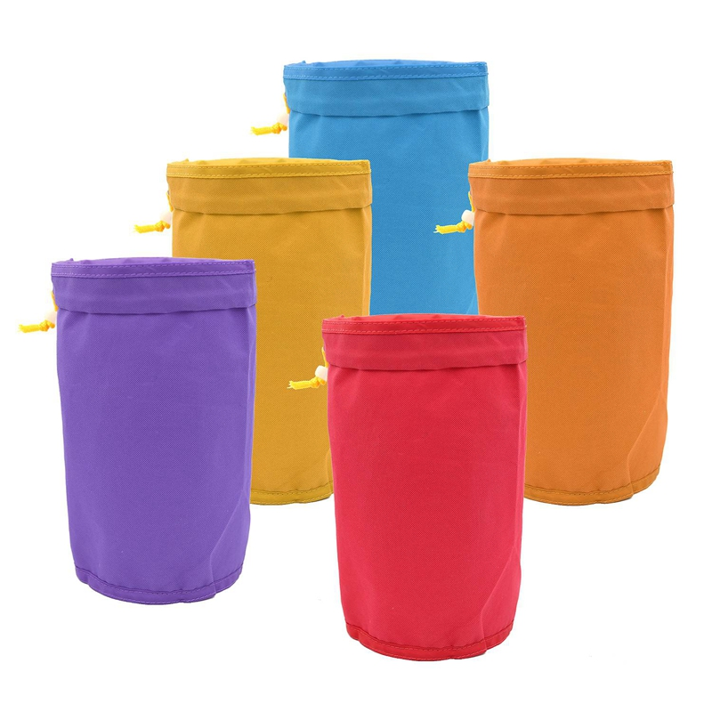 5 Bags Of 5 Gallon Garden Supplies Herbal bag extractor Set Extraction bag essential Oil Extraction Bag