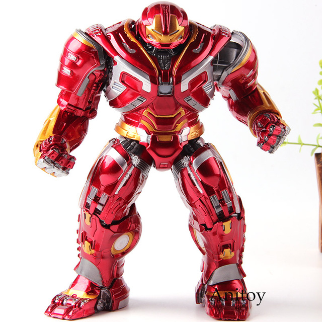 Infinity War Iron Man Hulkbuster 1