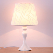 Modern LED Table Lamp Bedroom Living Room Bedside Light Art Bed Christmas Decoration Desk Luminaire