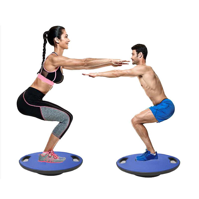 40cm ABS Yoga Wobble…