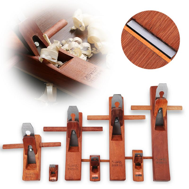 Mini Hand Planer Wood Planer Easy Cutting Edge for Carpenter Sharpening Woodworking Tools