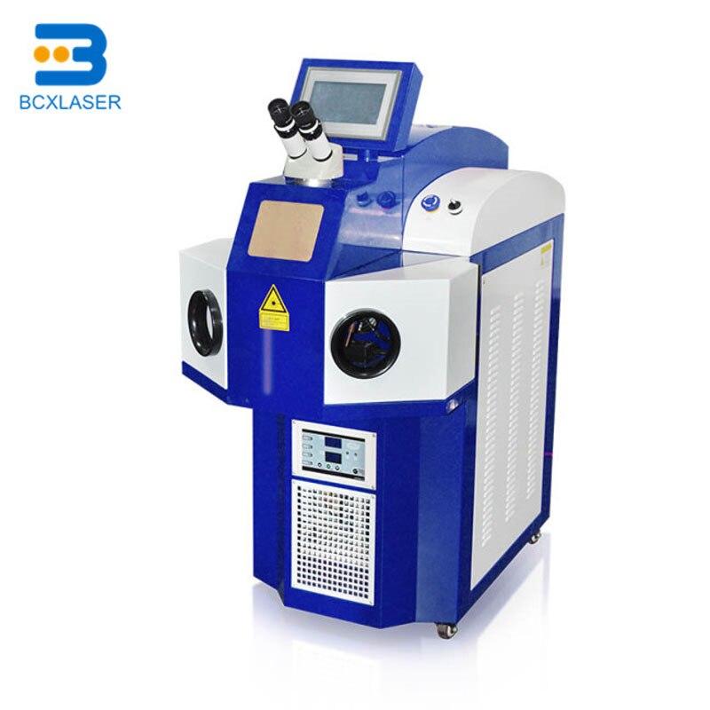 Meilleure machine de soudage laser de bijoux pour la réparation de bijoux à vendre en chine