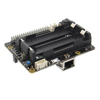 X720 UPS Power Management Expansion Board RTC Wake on Lan for Raspberry Pi Professional Power Tool Parts Dropshipping
