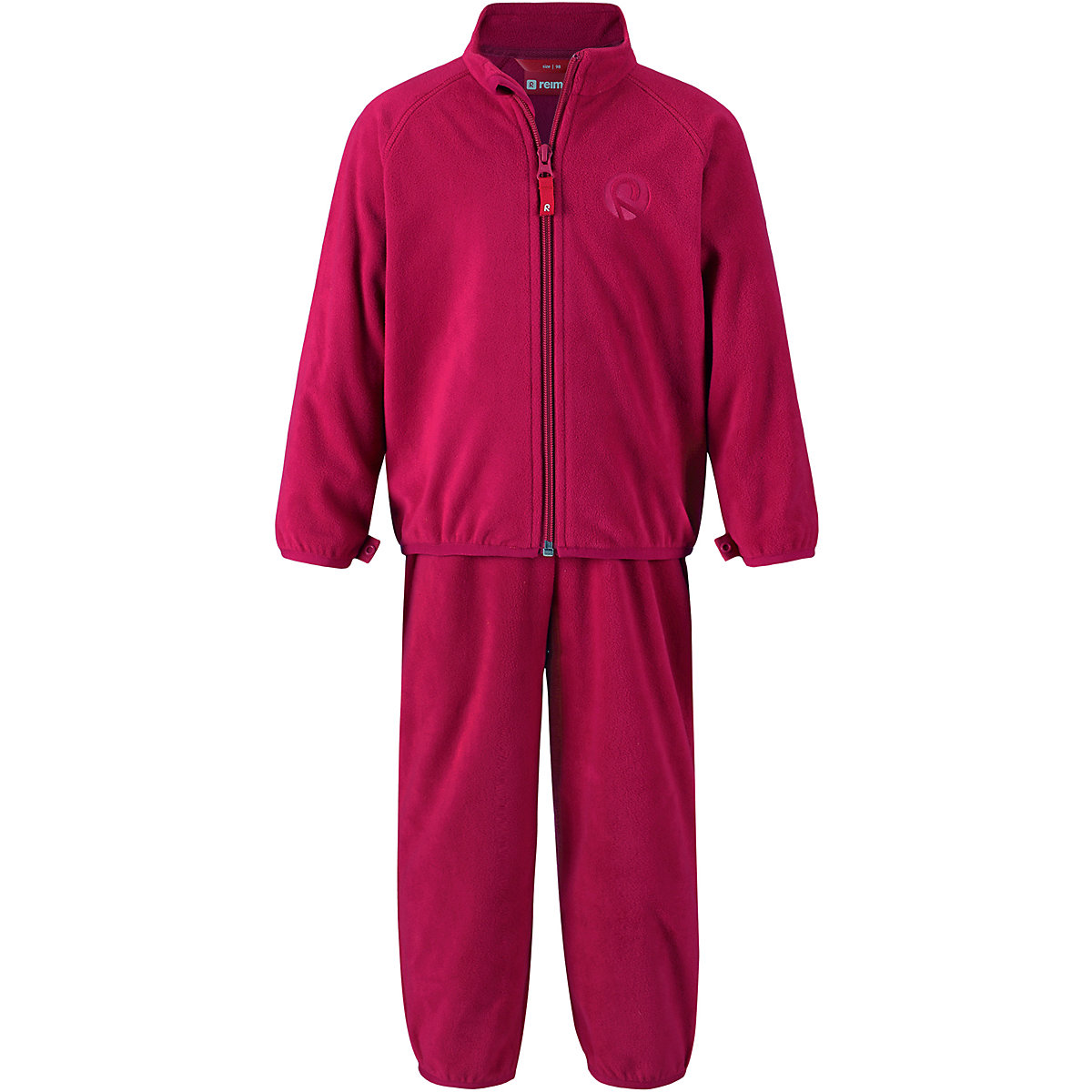 Фото - REIMA Babys Sets 8688967 for girls Polyester Baby Kit girl Jacket and pants pants baby shaluni