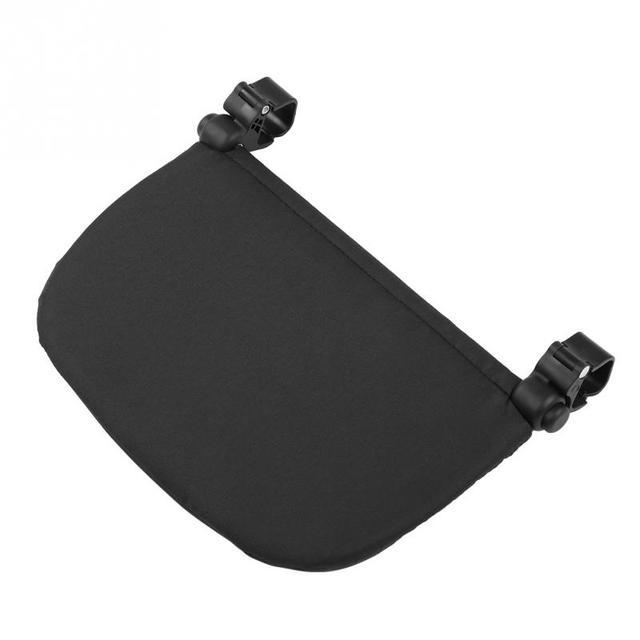 Baby Stroller Accessories 21cm/14cm Extend Footrest Board For YOYA YOYO Kid Baby Stroller Footboard Sleep Extend Board Hot Sale