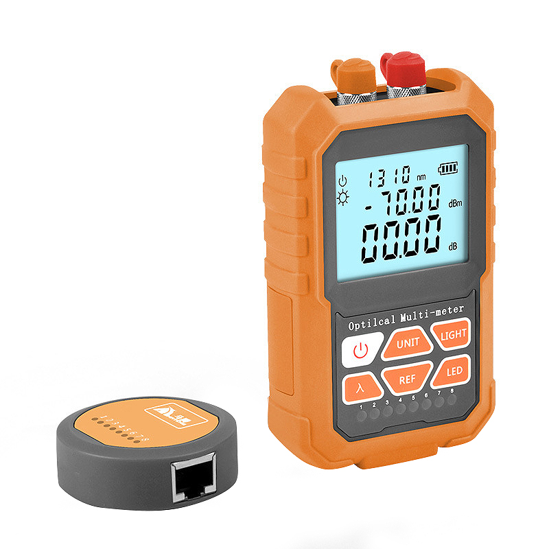 Hot Sale 3In1 Led Lighting Optical Power Meter Visual Fault Locator Network Cable Test Optical Fiber Tester,1Mw With 5Km VisuaHot Sale 3In1 Led Lighting Optical Power Meter Visual Fault Locator Network Cable Test Optical Fiber Tester,1Mw With 5Km Visua