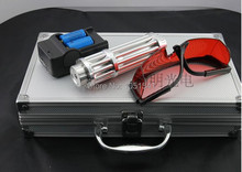 High Power Military Blue laser pointers 100000m 100w 450nm Burning Match/dry wood/candle/black/Burn cigarettes+Glasses+Gift Box high power military blue laser pointer 80000mw 80w 450nm burning match dry wood candle black burn cigarettes glasses charger box