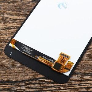 Image 5 - Alesser Für LG K9 X2 X210 LCD Display Und Touch Screen Screen Digitizer Montage Ersatz Für LG K9 X2 X210 + werkzeuge + Adhesive