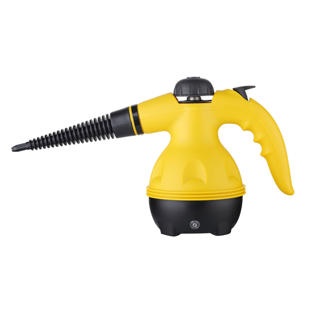 what to use in steam cleaner