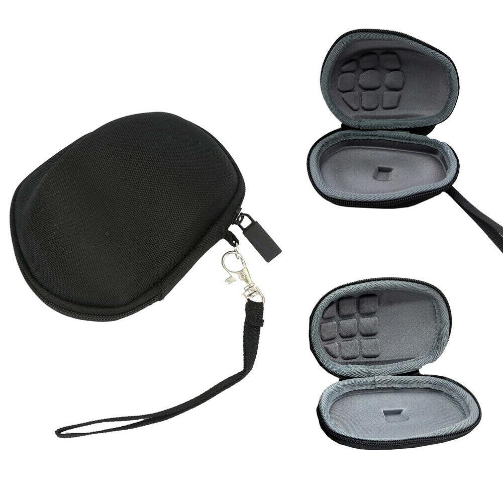 2019 El Más Nuevo Caliente Para Logitech Mx Master/maestro 2 S Wireless Mobile Mouse Protectora De Eva Bolsa De Viaje