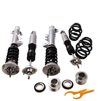 Dampening Adjustable Coilover Spring Strut for BMW E36 3 Series 316 318 323 325 328 M3 Shock Absorber Camber Plate