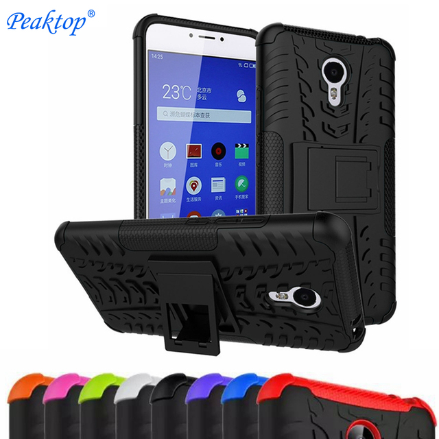 For Meizu M3S Mini M3 M5 M2 Note Case Heavy Duty Armor Hybrid Hard Plastic Stand Phone Cover For Meilan 3 3S Mini 5 2 Note Cases