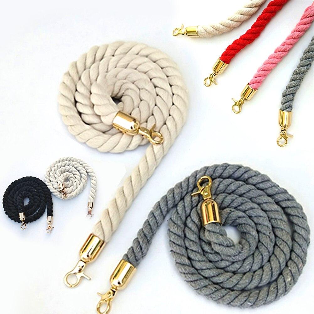 120cm Durable Narrow Messenger Shoulder Bag Straps DIY Bag Belt Replaceable Rope Handle Handbag For Women Accessories For Bags