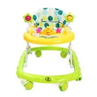 Adjustable Baby Walker Activity Mummy Toys Walk Jumper Children Kids New Step Learn Toddler Infant Fun Activity Walker 3 Colors