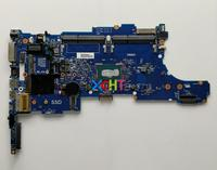 for HP EliteBook 840 G1 802511 001 802511 501 802511 601 w i5 4300U CPU QM87 Laptop Motherboard Mainboard System Board Tested