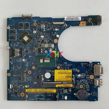 CN-0HYCVR 0HYCVR HYCVR AAL15 LA-D071P w i7-6500U CPU 216-0864046 GPU for Dell 5559 Laptop PC NoteBook Motherboard Mainboard