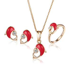 Baby Kids Jewelry Sets Ring Ea