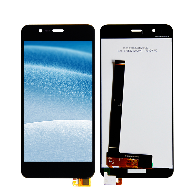 For <font><b>Asus</b></font> <font><b>Zenfone</b></font> <font><b>3</b></font> <font><b>Max</b></font> <font><b>ZC520TL</b></font> LCD <font><b>Display</b></font> Screen With Touch Screen Digitizer Assembly + Free Tools image