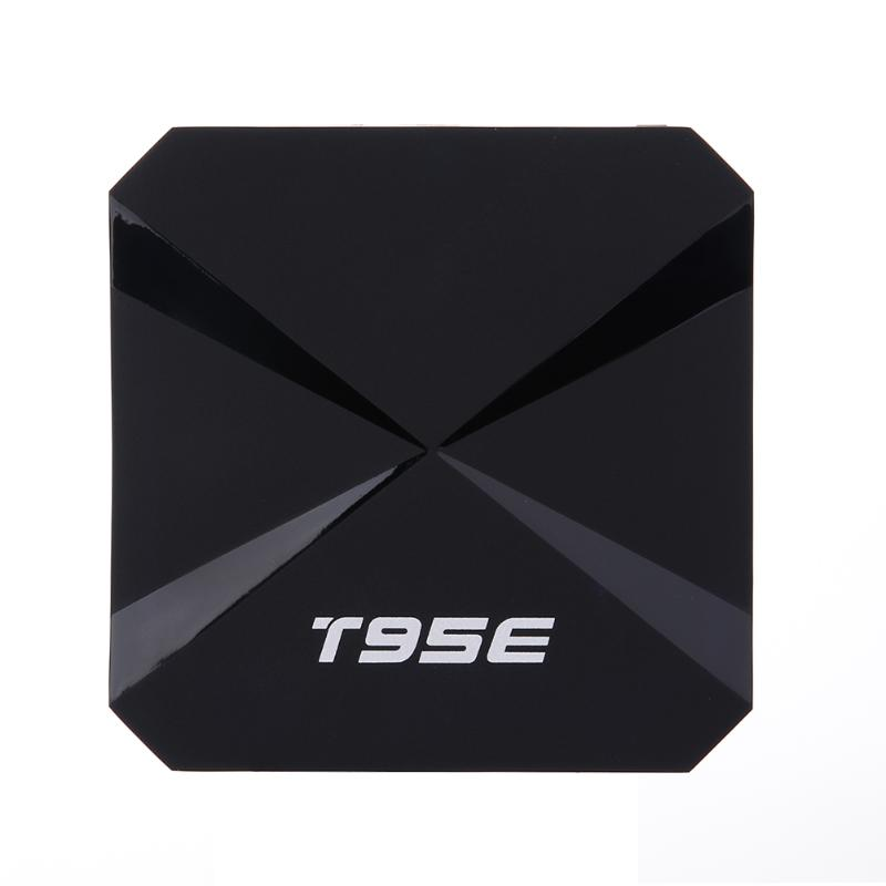 1 Gb/8 Gb T95e Draadloze Tv Box Android 5.1 Quad Core Rk3229