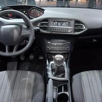 6 Скорость ручная ручка переключения рулевого механизма автомобиля для peugeot 307 308 3008 407 5008 807 партнер B9 Tepee для Citroen C3 (A51) C4, C4 Пикассо