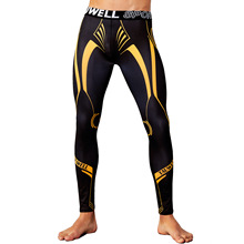 Compression-Pants Leggins Running-Tights Fitness Training Men Gym Mens for Clothing Man