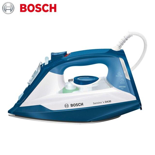 Утюг с пароувлажнением Bosch TDA3024110