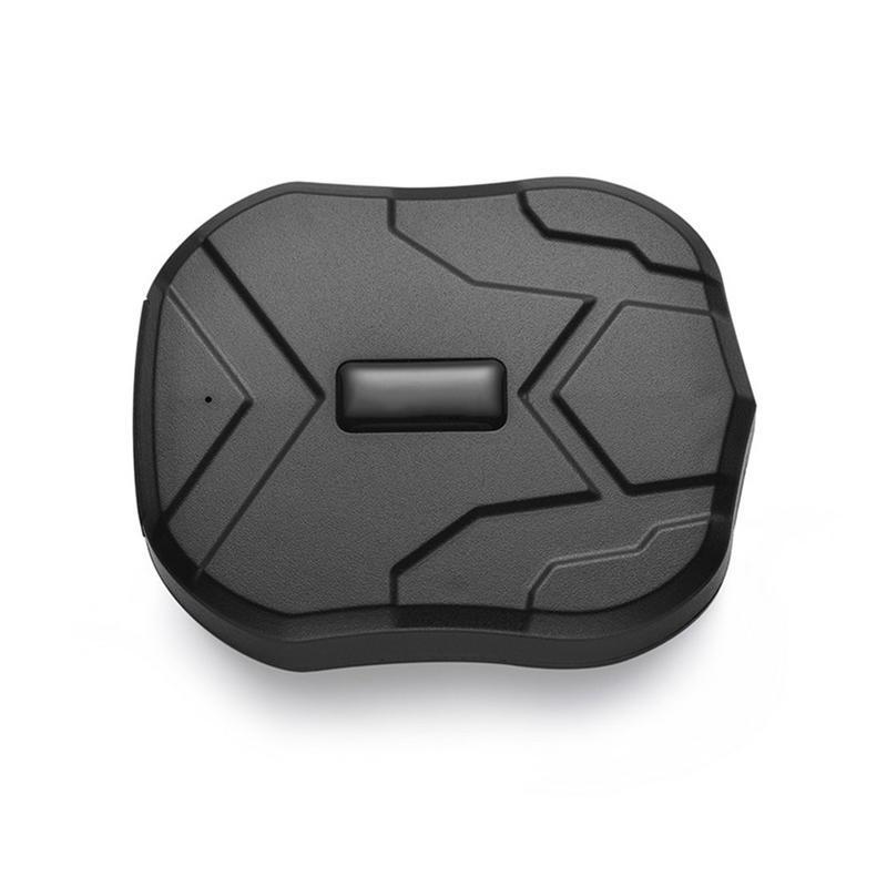 GPS Tracker voiture TKSTAR TK905 5000 mAh 90 jours en veille 2G traqueur de véhicule GPS localisateur étanche aimant moniteur vocal application Web gratuite