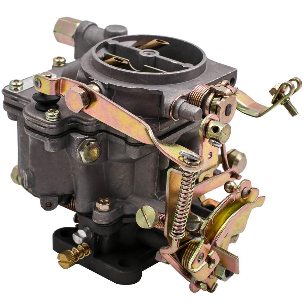 Remplacement du carburateur pour Suzuki samouraï 1986-88 assemblé
