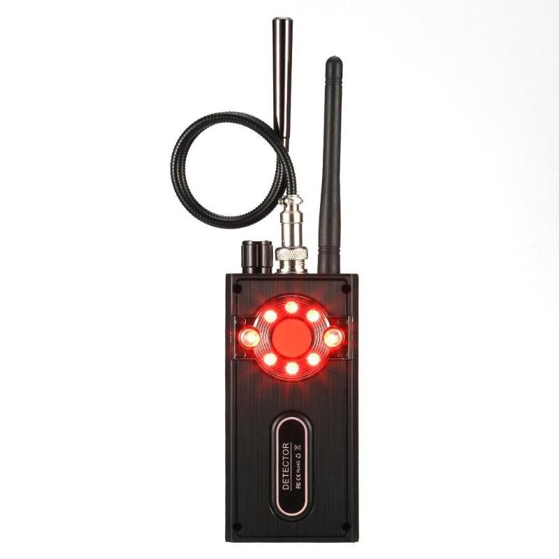 Détecteur de Signal sans fil chaud K68 détecteur de bogue RF détecteur Anti-goutte d'écoute Anti-caméra candide GPS localisateur de suivi livraison directe - 3