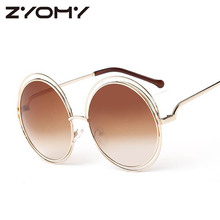 Goggle Women Sunglasses Driving Glasses Brand Designer Vinta
