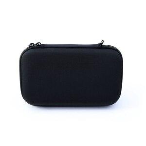Image 2 - Eva 휴대용 케이스 필립스 oneblade 트리머 면도기 및 액세서리 여행용 가방 보관함 박스 커버 파우치 라이닝 포함