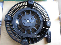 EX40 RECOIL STARTER PULL PLATE FIT EX40 SUBARU GASOLINE ENGINE PARTS