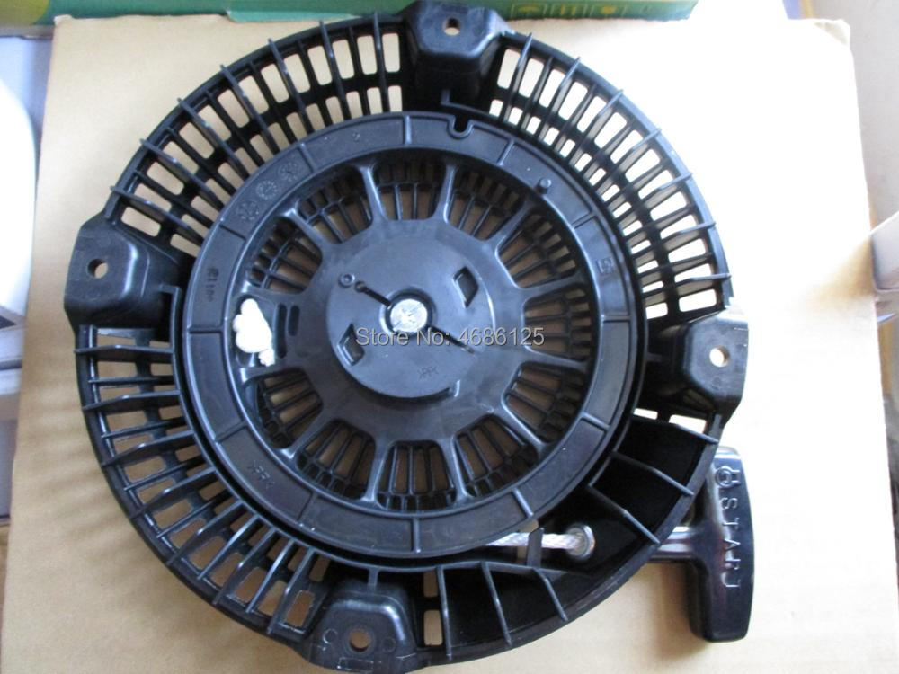 EX40 RECOIL STARTER PULL PLATTE FIT EX40 SUBARU BENZIN MOTOR TEILE-in Generator-Teile & Zubehör aus Heimwerkerbedarf bei AliExpress - 11.11_Doppel-11Tag der Singles 1