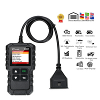 LEEPEE PK AD310 ELM327 OM123 Scanner X431 Creader 3001 CR3001 OBDII Car Diagnostic Tool OBDII Code Reader Scan Tools